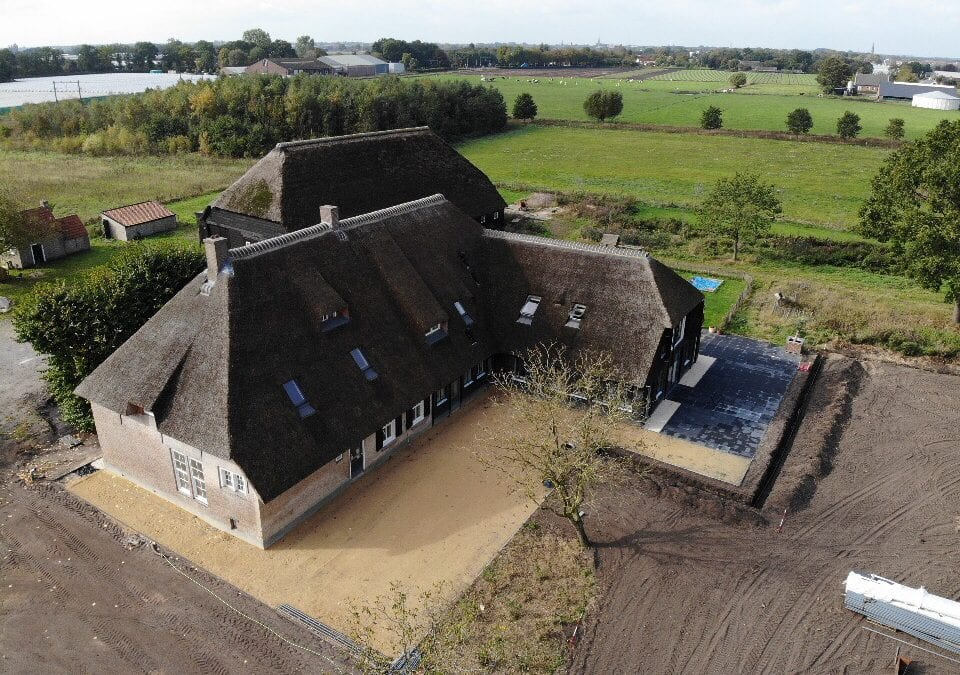Boerderij Prinsenbeek