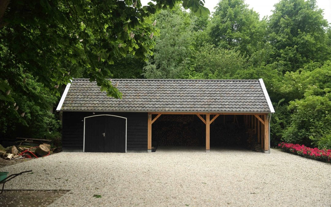 Garage/carport Ermelo