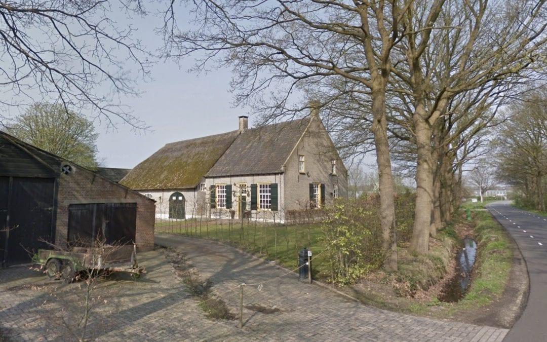 Restauratie en verbouwing monumentale boerderij Prinsenbeek
