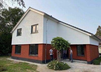 Renovatie Leerdam